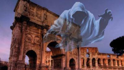 Visite guidate - I Fantasmi di Roma