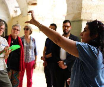 Attività - Corso Guida Turistica - Roma (formazione e aggiornamento)