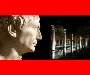 Visita guidata nei luoghi del più grande imperatore romano