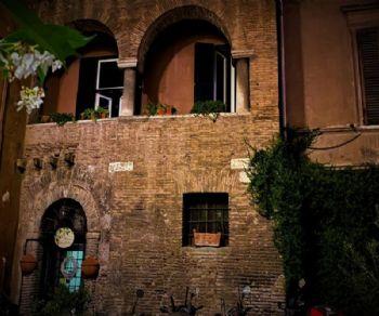 Visite guidate: Misteri e segreti di Trastevere
