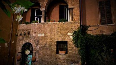 Visite guidate - Misteri e segreti di Trastevere