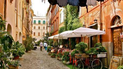 Visite guidate: Trastevere: vicoli, tradizioni, storia e poesia