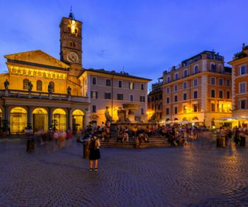 Visite guidate - Trastevere: vicoli, tradizioni, storia e poesia!