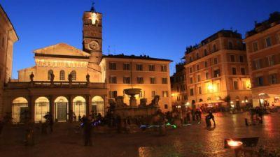 Visite guidate - Trastevere: vicoli, tradizioni, storia e poesia