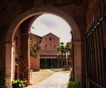 Visite guidate - I Monaci Trappisti e l'Abbazia delle Tre Fontane alle Acque Salvie