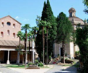 Visite guidate: L'Abbazia delle Tre Fontane