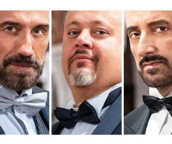 Concerti - Emil, Carlo e Giancarlo