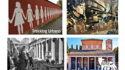 Visite guidate - Trekking urbano alla scoperta dei segreti del quartiere di San Lorenzo