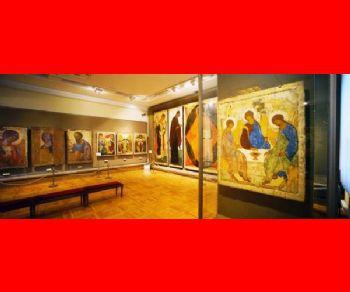 Mostre - I Musei Vaticani aprono le porte all'arte russa