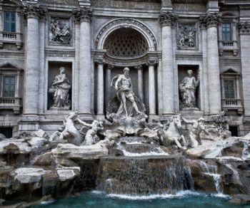 Visite guidate: Trevi: la fontana e la città' sotterranea dell'acqua