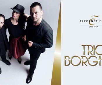 Locali - TRIO BORGHESE