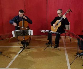 Concerti - Al Gonfalone un percorso musicale per riflettere sull'esilio come condizione umana e artistica