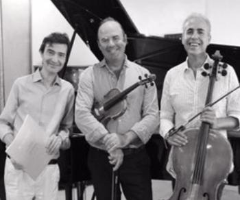 Concerti - Al Gonfalone il Trio Helbig presenta il proprio disco