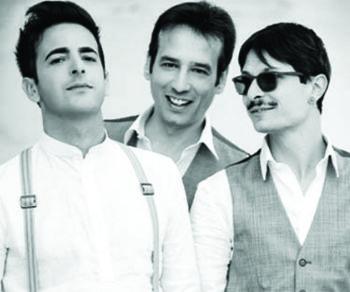 Locali - Il Trio Monti