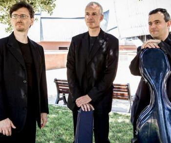 Concerti - Il Trio Raffaello in concerto al Gonfalone