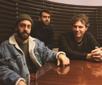 """Concerti - Mirko Signorile presenta a Roma l'album """"Trio Tip"""""""