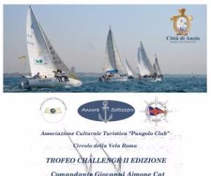 Trofeo Challenge  2016 II Edizione