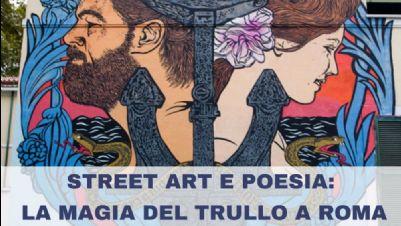 Visite guidate - Street Art e Poesia