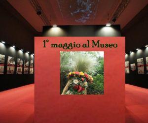 Attività: I maggio al Museo