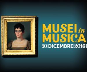 Altri eventi: Musei in musica