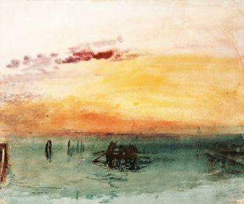 Visite guidate - Turner. Opere della Tate