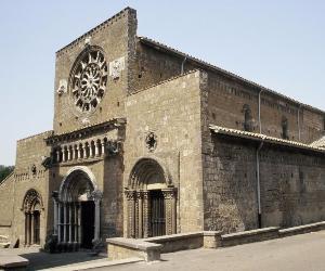 Visite guidate - Tuscania, perla della Tuscia