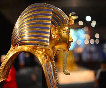 Bambini - Il mistero dell'antico Egitto