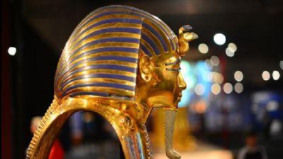 Bambini e famiglie - Il mistero dell'antico Egitto