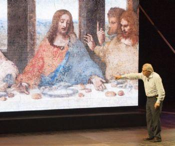 Vittorio Sgarbi disvela Leonardo