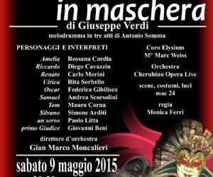 Opera di Giuseppe Verdi