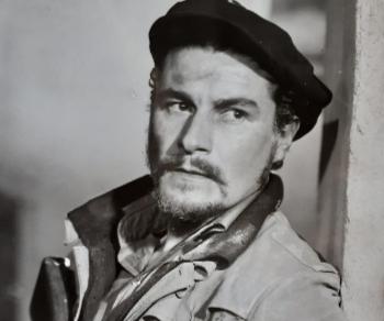 Mostre - Amedeo Nazzari: ritratto d'attore
