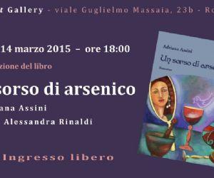 Presentazione del libro di Adriana Assini
