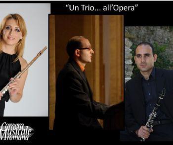 Concerti - Trio all'Opera