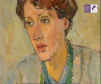Letture, conversazioni, dibattiti, musica, opere per Virginia Woolf