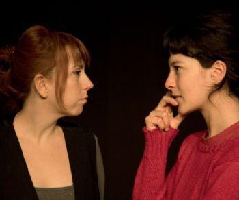 La pièce inaugura la stagione del nuovissimo Altrove Teatro Studio