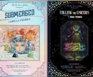 Gallerie: Submerged & Follow the Unicorn