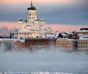 Letture per adulti e piccini per far conoscere le leggende di Finlandia