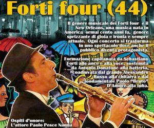 Concerti: Forti four
