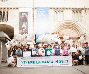 Festival - K-Festival presentato da trenta studenti coreani