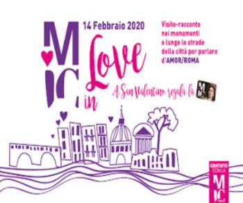 Altri eventi: Il 14 febbraio è MIC in Love