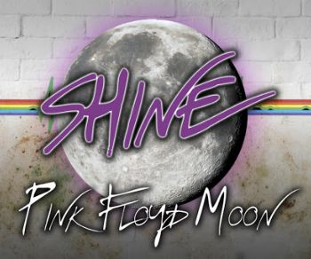Concerti - Shine. Pink Floyd Moon