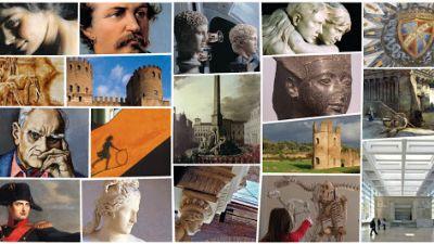 Mostre - Calendario delle mostre 2020 del Sistema Musei Civici