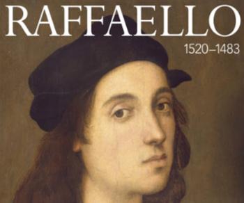 Mostre - Raffaello 1520 – 1483