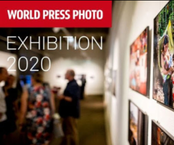 Mostre - World Press Photo Exibition 2020