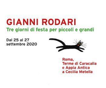 Bambini - Gianni Rodari