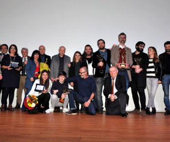 Festival: Premio Cinema Giovane & Festival delle Opere Prime