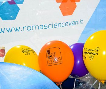 Altri eventi - Roma Science Van