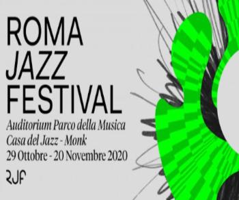 Concerti - Roma Jazz Festival 2020