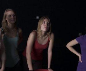 """UnoNessuno è un """"mockumentary """" nato durante lo stage di recitazione degli allievi della Scuola di Arti Cinematografiche Gian Maria Volontè di Roma"""
