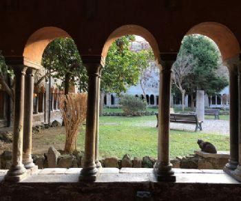 Itinerario alla scoperta degli angoli più suggestivi e meno conosciuti di Roma
